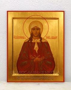 Икона «Ксения Петербургская, блаженная» (образец №5)