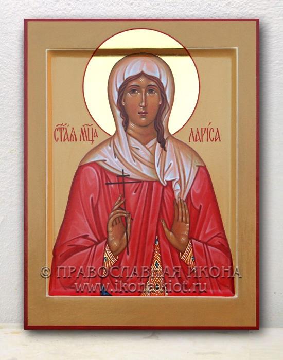 Икона «Лариса Готфская» (образец №2)