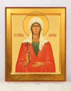 Икона «Лариса Готфская» (образец №3)