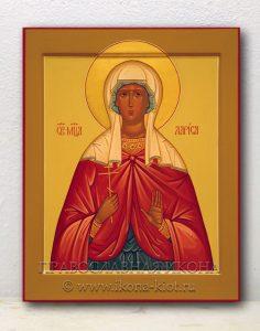 Икона «Лариса Готфская» (образец №4)