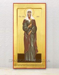 Икона «Лариса Готфская» (образец №5)