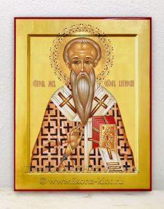 Икона «Лев Катанский»
