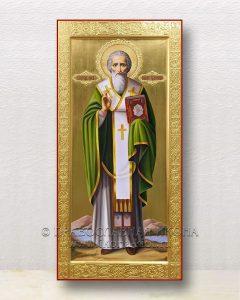 Икона «Лев Катанский» (образец №2)