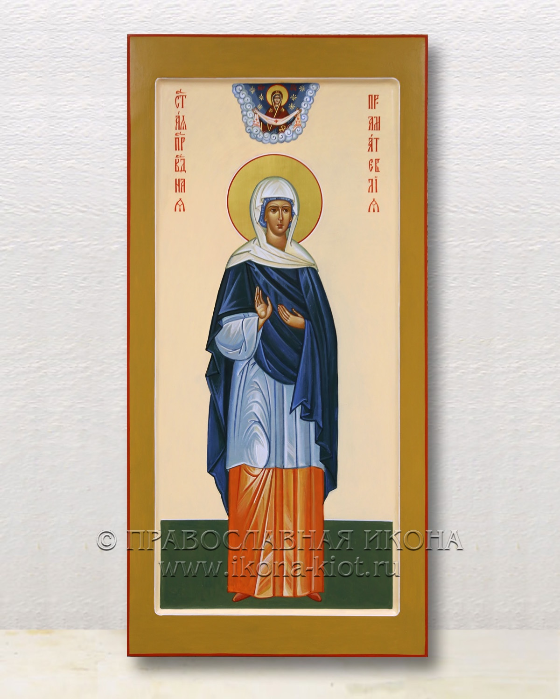 Икона «Лия праведная праматерь»