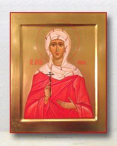 Икона «Лидия Иллирийская»