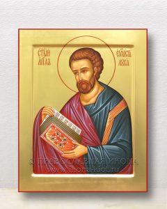 Икона «Лука, апостол» (образец №2)