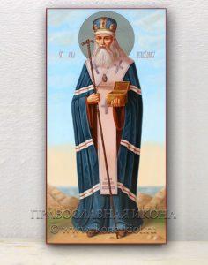 Икона «Лука Крымский, архиепископ, исповедник»