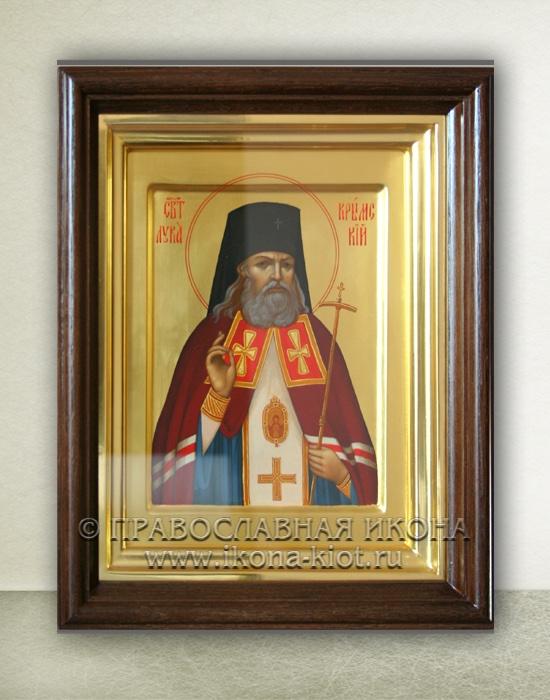Икона «Лука Крымский, архиепископ, исповедник» (образец №18)