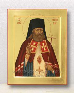 Икона «Лука Крымский, архиепископ, исповедник» (образец №25)