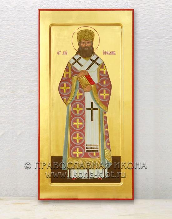 Икона «Лука Крымский, архиепископ, исповедник» (образец №3)