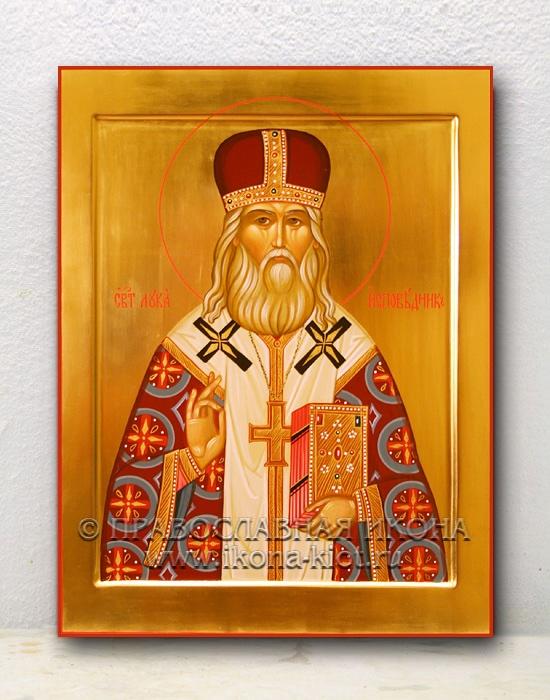Икона «Лука Крымский, архиепископ, исповедник» (образец №5)
