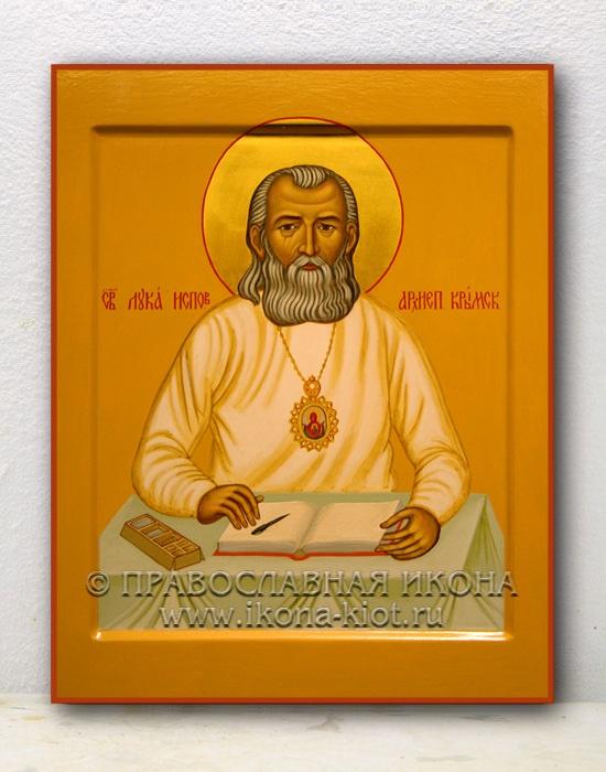 Икона «Лука Крымский, архиепископ, исповедник» (образец №7)