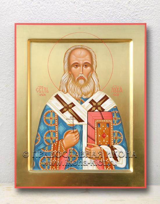 Икона «Лука Крымский, архиепископ, исповедник» (образец №8)
