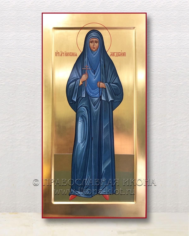 Икона «Магдалина Забелина инокиня»