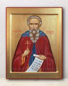 Икона «Максим Исповедник» (образец №1)