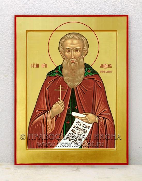Икона «Максим Исповедник» (образец №2)