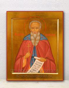 Икона «Максим Исповедник» (образец №4)