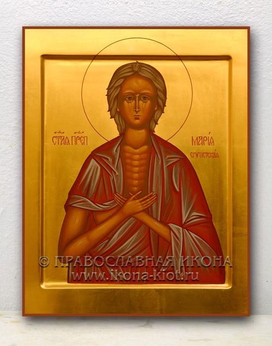 Икона «Мария Египетская» (образец №1)
