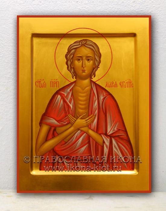 Икона «Мария Египетская» (образец №2)