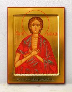 Икона «Мария Египетская» (образец №3)