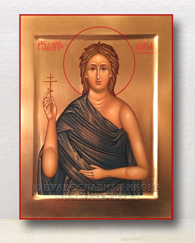 Икона «Мария Египетская» (образец №5)