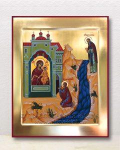 Икона «Мария Египетская» (образец №6)