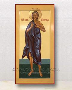 Икона «Мария Египетская» (образец №7)