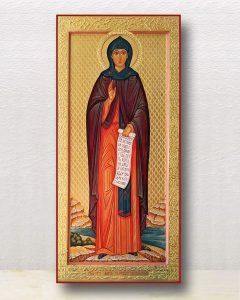 Икона «Мария Константинопольская»