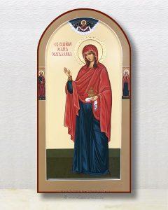 Икона «Мария Магдалина, равноапостольная» (образец №10)