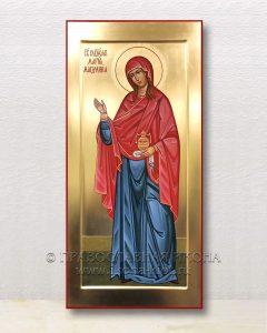 Икона «Мария Магдалина, равноапостольная» (образец №12)