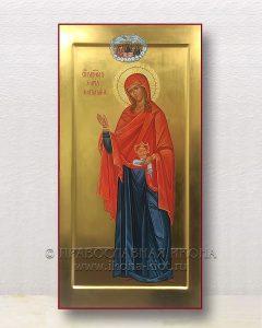 Икона «Мария Магдалина, равноапостольная» (образец №13)