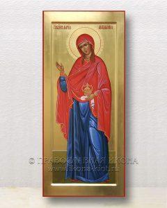 Икона «Мария Магдалина, равноапостольная» (образец №14)