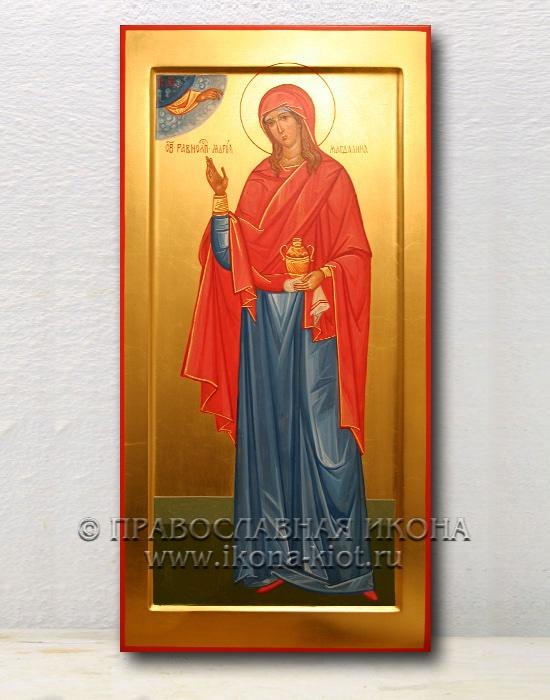 Икона «Мария Магдалина, равноапостольная» (образец №3)