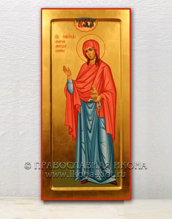 Икона «Мария Магдалина, равноапостольная» (образец №4)