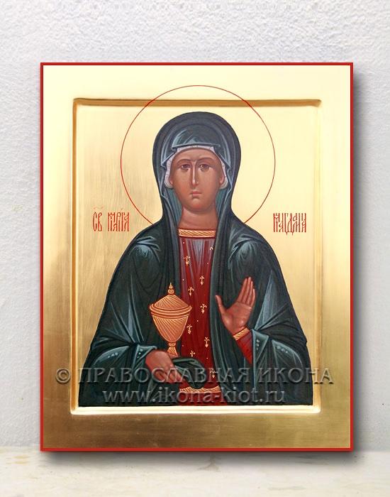 Икона «Мария Магдалина, равноапостольная» (образец №5)