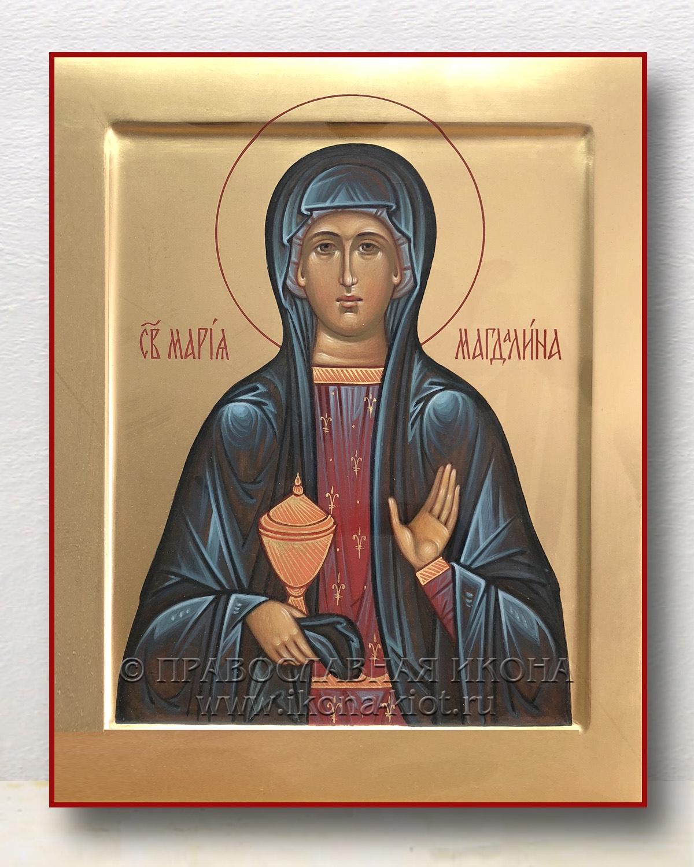 Икона «Мария Магдалина, равноапостольная» (образец №6)