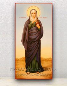 Икона «Мария Магдалина, равноапостольная» (образец №7)