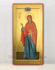 Икона «Мария Магдалина, равноапостольная» (образец №9)
