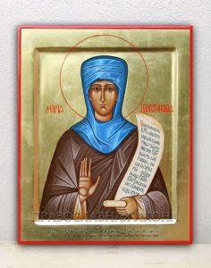 Икона «Мария Палестинская»
