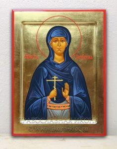 Икона «Мария Персидская» (образец №1)