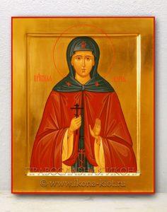 Икона «Мария Радонежская, преподобная» (образец №3)