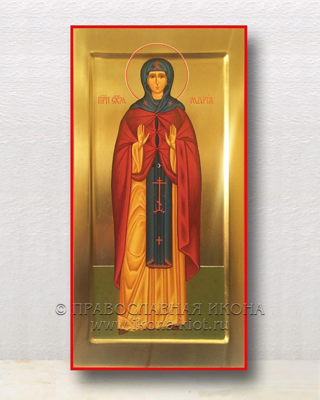 Икона «Мария Радонежская, преподобная» (образец №5)