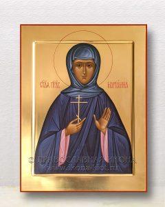 Икона «Мариамна (Мария) праведная»