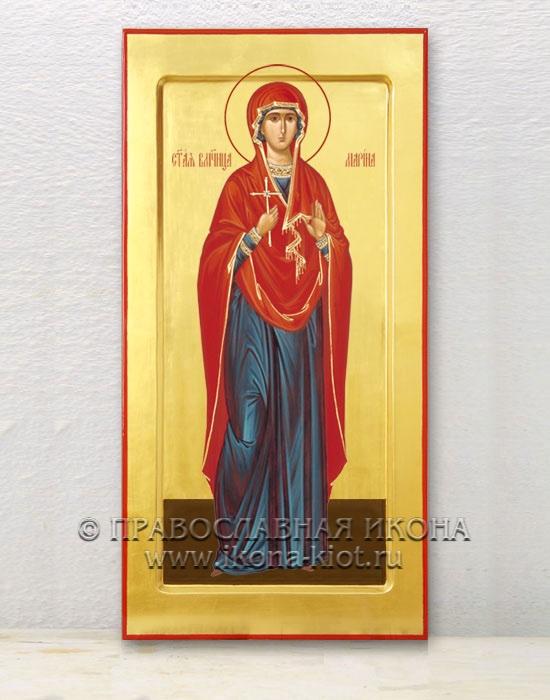 Икона «Марина (Маргарита) Антиохийская» (образец №2)