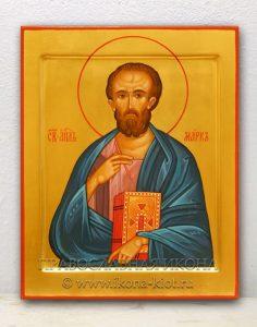 Икона «Марк апостол, евангелист» (образец №3)