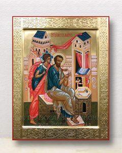 Икона «Марк апостол, евангелист» (образец №13)