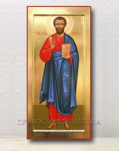 Икона «Марк апостол, евангелист» (образец №4)