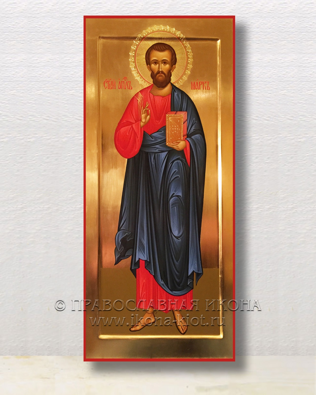 Икона «Марк апостол, евангелист» (образец №5)