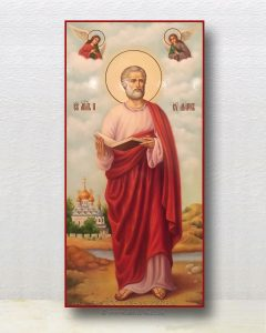 Икона «Марк апостол, евангелист» (образец №7)