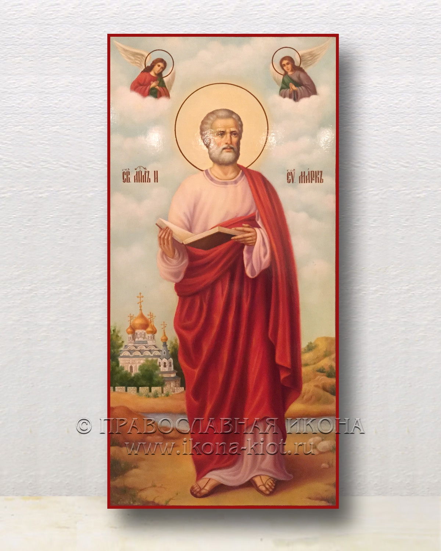 Икона «Марк апостол, евангелист» (образец №6)